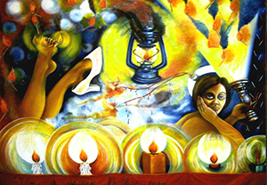 """""""Voy a apagar la luz"""" - se enmarca en la época del periodo especial en Cuba"""